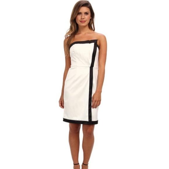 Vince Camuto Dresses & Skirts - Tuxedo Style Dress